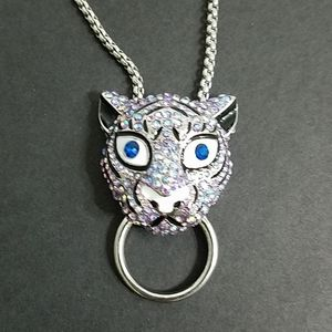 New Authentic Betsey Johnson Necklace
